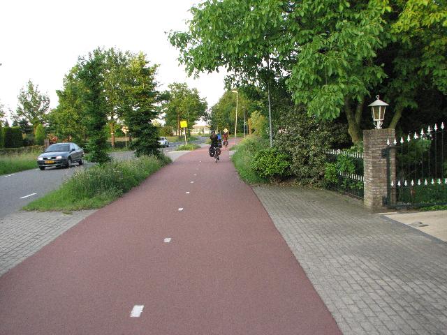 Hollanti pikapyörätie